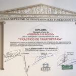 practico de tanatopraxia