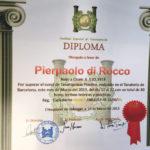 diploma de tanatopraxia practica