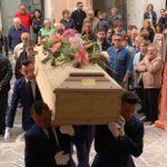 funerale ingresso in chiesa